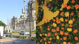 No te pierdas el Festival de las Flores de la CDMX