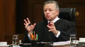 9 puntos para conocer a Arturo Zaldívar, ministro presidente de la Suprema Corte