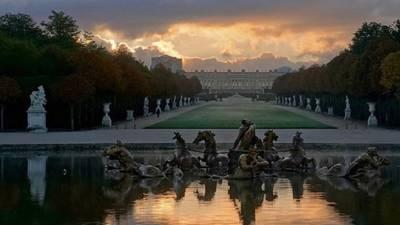 La 'revolución digital' del Palacio de Versalles y sus primeras apariciones en Tiktok