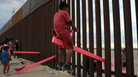 'Sube y baja' en frontera México-EU gana premio internacional al mejor diseño 2020