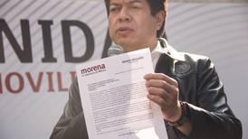 Mensajes de Mario Delgado por COVID no resultan actos anticipados de campaña, confirma TEPJF
