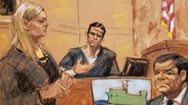'El Chapo' tenía contacto con agentes de la DEA: hijo de 'El Mayo'