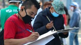 24 millones de empleos en México, en riesgo alto de verse afectados por pandemia, alerta OIT