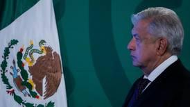 ¿Cuándo pedirá perdón López Obrador?