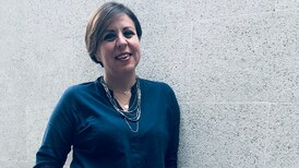 Mariana Aymerich, nueva directora del Festival Internacional Cervantino