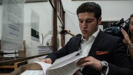 Que SAT conozca planes fiscales de contribuyentes es una 'cacería' que viola la Constitución: Samuel García