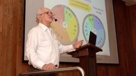 Fallece Mario Molina, Premio Nobel de Química 1995
