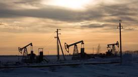 Rusia prevé contratar coberturas petroleras