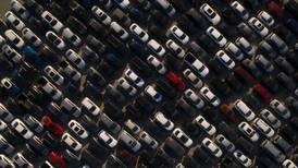 Planean creación de plataforma digital que permita verificar la legalidad de vehículos usados