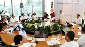 5 datos del informe anual de actividades del Poder Judicial de Yucatán