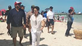 Turismo en localidades costeras de Yucatán crece 70% durante Festival de la Veda