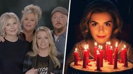 Melissa Joan Hart le manda sus 'mejores embrujos' a la nueva 'Sabrina'
