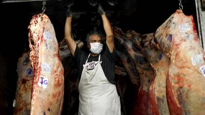 ¿Por qué Argentina dejó de exportar carne?