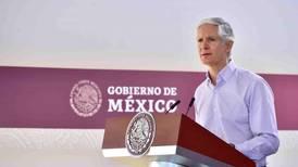 ¡Sigue el Cuarto Informe de Gobierno de Alfredo del Mazo en el Edomex!