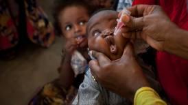 Nuevo brote de polio en Sudán es causado por vacuna: ONU