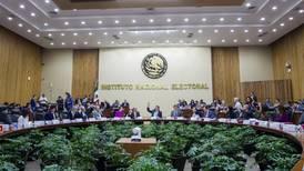 INE multa al PES, PT, Verde y Panal por afiliaciones indebidas