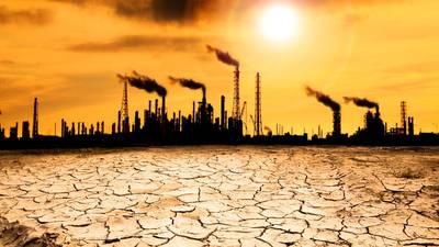 ¿Sientes más calor? La temperatura del planeta subirá 1.5°C en el siguiente lustro