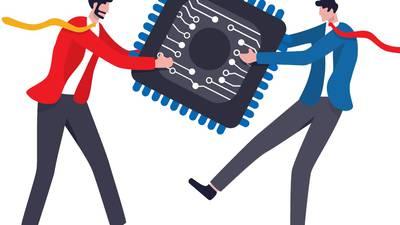 Aunque no compres auto, los semiconductores impactan tu vida