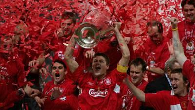 Liverpool vs Milan y el 'Milagro de Estambul', el triunfo más improbable en una Final de Champions