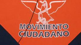 MC denuncia propaganda gubernamental en comicios de Puebla
