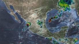 Grito 'pasado por agua' para México: Lluvias afectarán hoy a estos estados
