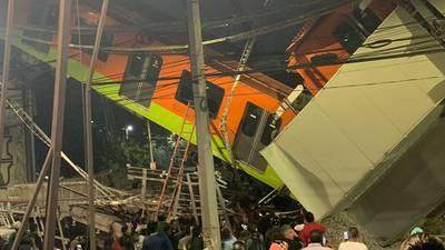 'Autoridades sabían que había falla en Línea 12', denuncia chofer del Metro