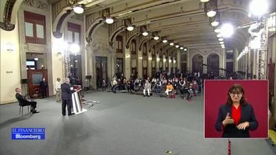 Ernesto Prieto sustituirá a Jaime Cárdenas como director del Instituto para Devolver al Pueblo lo Robado