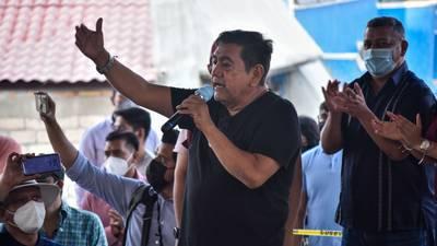 Evelyn Salgado, hija de Félix, será la candidata de Morena en Guerrero