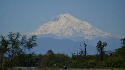 Pico de Orizaba: ¿Por qué ya no pertenece a Veracruz?