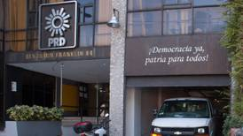 PRD 'se reinventa'; inicia proceso para construir nuevo ciclo político