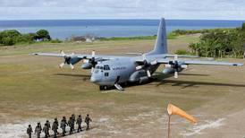Avión militar se estrella en Filipinas y deja 45 muertos