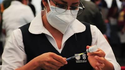 México aplica más de un millón de vacunas COVID diarias; no pasaba desde agosto