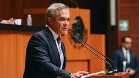 Sería 'muy delicado' someter Presupuesto de Egresos a consultas populares: Mancera
