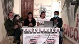 'Tribunal de los pueblos', la propuesta para dar continuidad a la consulta para enjuiciar a expresidentes