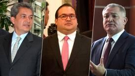 Informe señala que mexicanos, como Duarte y García Luna, lavan dinero en EU con bienes raíces