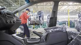 Producción de la industria manufacturera en Querétaro registra crecimiento anual de 4.5%