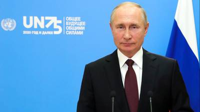 Rusia ofrece al personal de la ONU la vacuna 'Sputnik-V' de forma gratuita