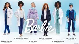 Barbie lanza muñeca en honor a creadora de vacuna de AstraZeneca