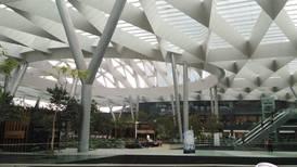 Parque Toreo cierra sus puertas por coronavirus