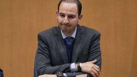 Burla de Morena al nombrar a Pacheco como gobernador interino de Puebla: PAN