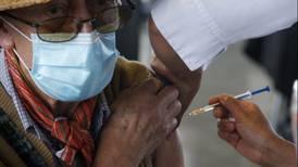Salud cambia táctica de vacunación contra COVID: tendrá prioridad CDMX y Edomex