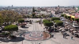 Buscan sacar los coches del Centro Histórico de Querétaro... ¿podrán?