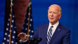 'Es momento de pasar la página': Biden llamará a la unidad tras victoria en el Colegio Electoral