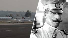El aeropuerto de Santa Lucía se llamará 'Felipe Ángeles'... ¿y quién es?