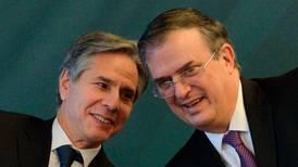 Entendimiento Bicentenario: ¿De qué va la 'renovada' alianza  entre México y EU?