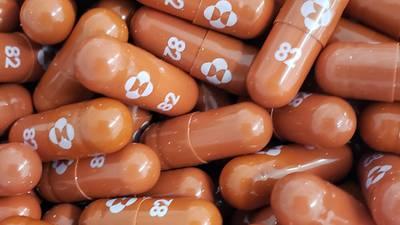 La prometedora píldora de Merck contra COVID hace que el virus se 'suicide'