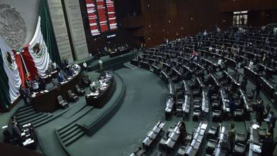 Cámara de Diputados aprueba, en lo general, dictamen que elimina fideicomisos