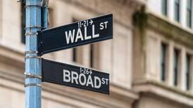 Wall Street despide la sesión en positivo, con el DOW Jones marcando su tercer récord consecutivo