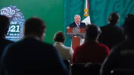 AMLO descarta criptomonedas en México como dinero 'de verdad'