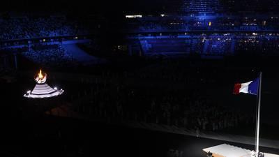 Se apaga el pebetero en Tokio: Thomas Bach declara clausurados los Juegos Olímpicos